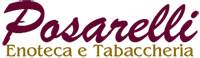 Posarelli Enoteca e Tabaccheria Logo